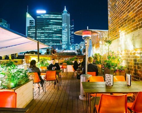 Best Date Spots in Perth